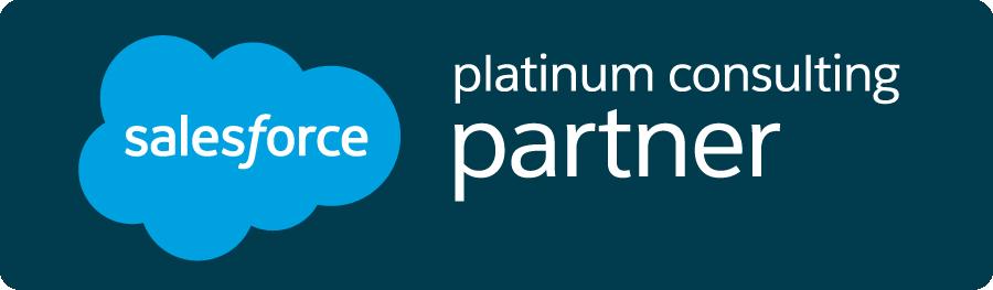 salesforce plutinum consulting partner