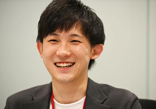 株式会社リンクアンドモチベーション 保谷 高明 氏