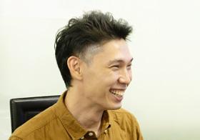 オービットブイユージャパン株式会社 荒井氏