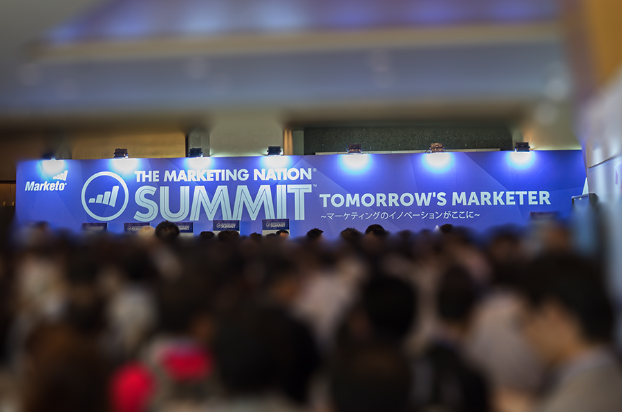 The Marketing Nation Summit 2016