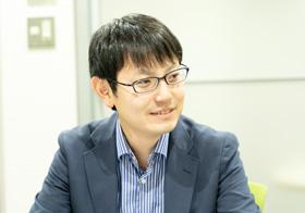 住まいと暮らしのコンシェルジュ 長谷部氏