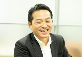 東急株式会社 柳田氏