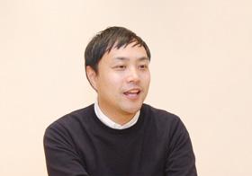 株式会社ナチュラルサイエンス 土倉氏