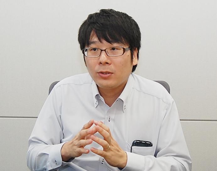 セゾン情報システムズ山本氏